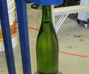 Image of Corking Bottles